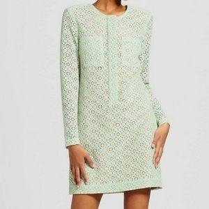 Women Mint Green Lace Dress Plus Size on Poshmark